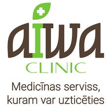 AIWA Clinic logo