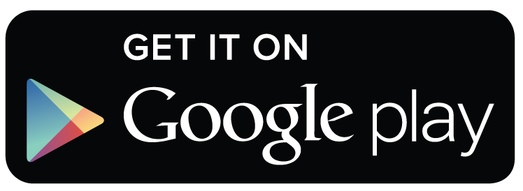get it on google play vector